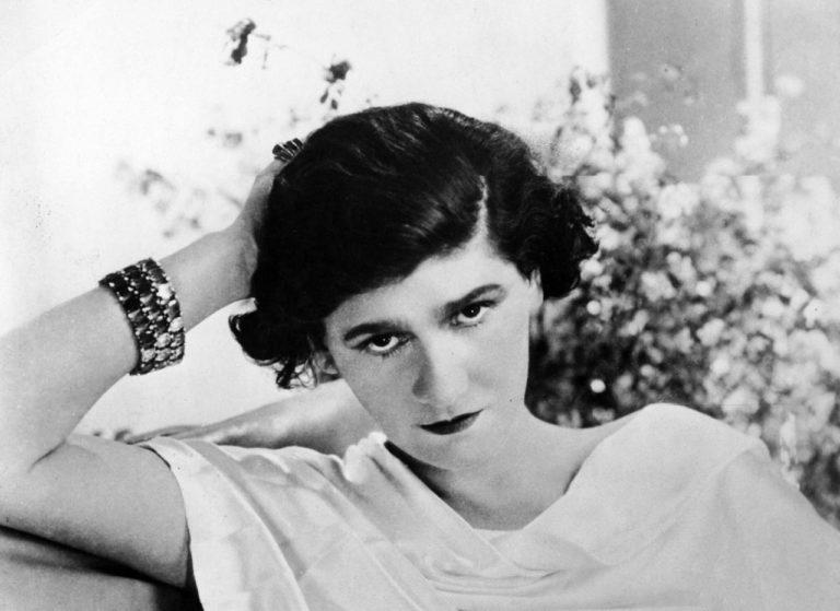 Coco Chanel describes interior design